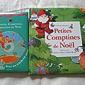 contes, comptines et autres de Noël