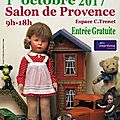 Antic toys - salon de provence - 1er octobre 2017