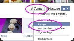 Cook'n'Roll - Page Facebook