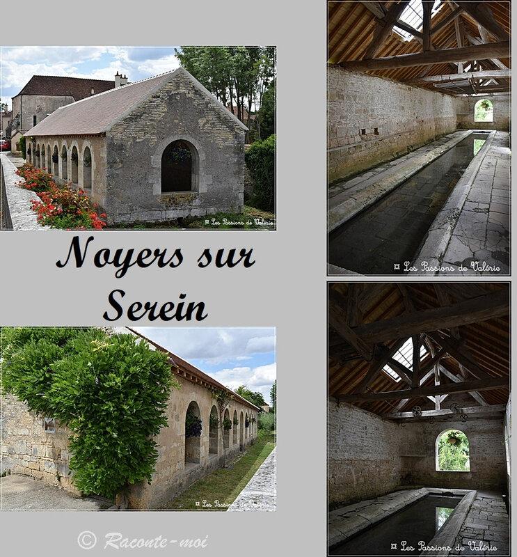 7-Val Noyers sur Serein