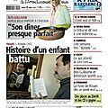 Le Bulletin du 23 03 2010