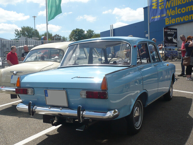 MOSKVITCH 412 berline Sinsheim (2)