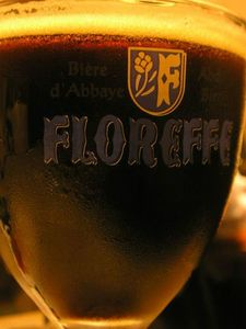 3 notes biere floreffe