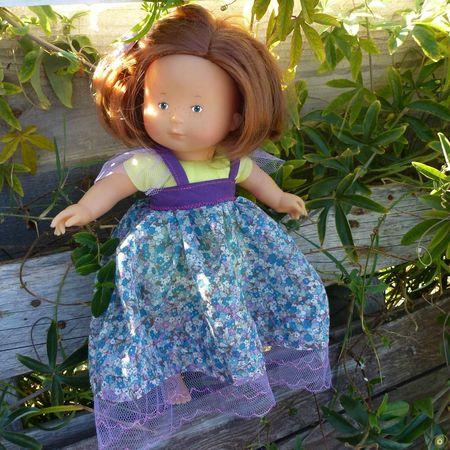 robe princesse 3
