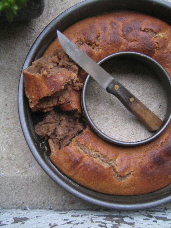 Creme de chataigne et farine de soja (3)