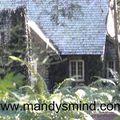 Cottage d'edward & bella + sacsn d'un magazine brésilien sur otr + photo et vidéo du jour