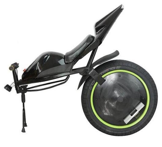 weebot scooter electrique 1 roue 2