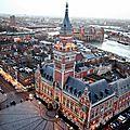 Dunkerque : la municipalité socialiste au service de l'islam !