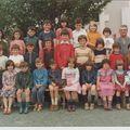 Mes jeunes années...