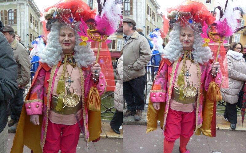 carnaval 61