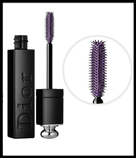 dior dior addict it lash purple