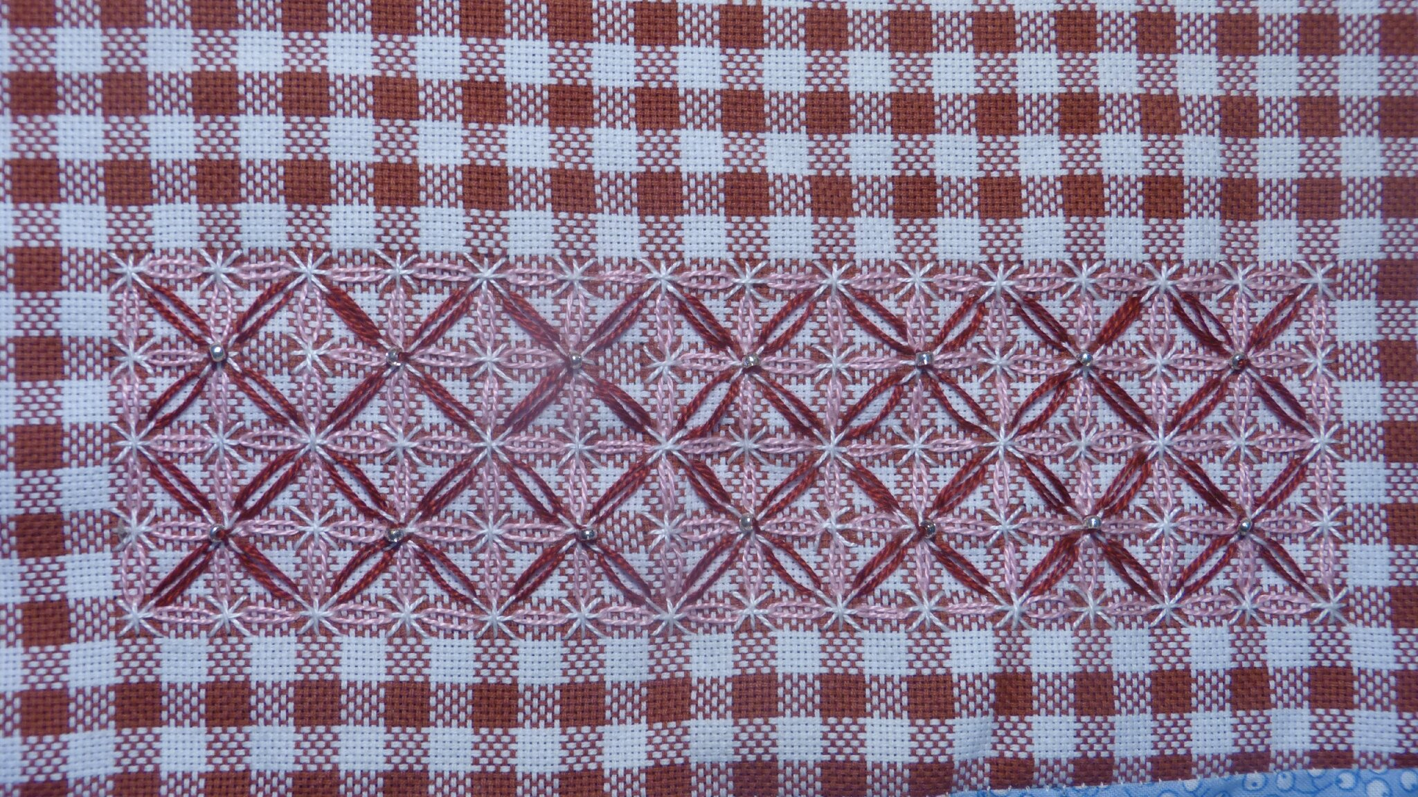 NOUVEAU HOBBY BRODERIE SUISSE