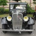 Renault monaquatre 8 (yn2) (1933-1935)