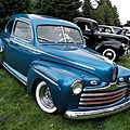Ford super deluxe club coupe-1946
