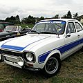 Ford escort mk1 rs 2000-1973
