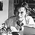 Xavier grall (1930 – 1981) : ci-gît robin