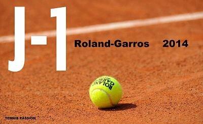 TENNIS PASSION ROLAND GARROS 2014_opt