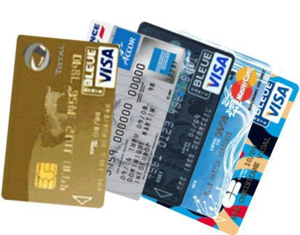 Cartes-bancaires