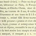 Montagu François_1654_prise en cheptel_Cher