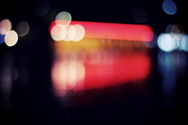 lights paris