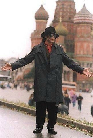 Dangerous Moscow 1993