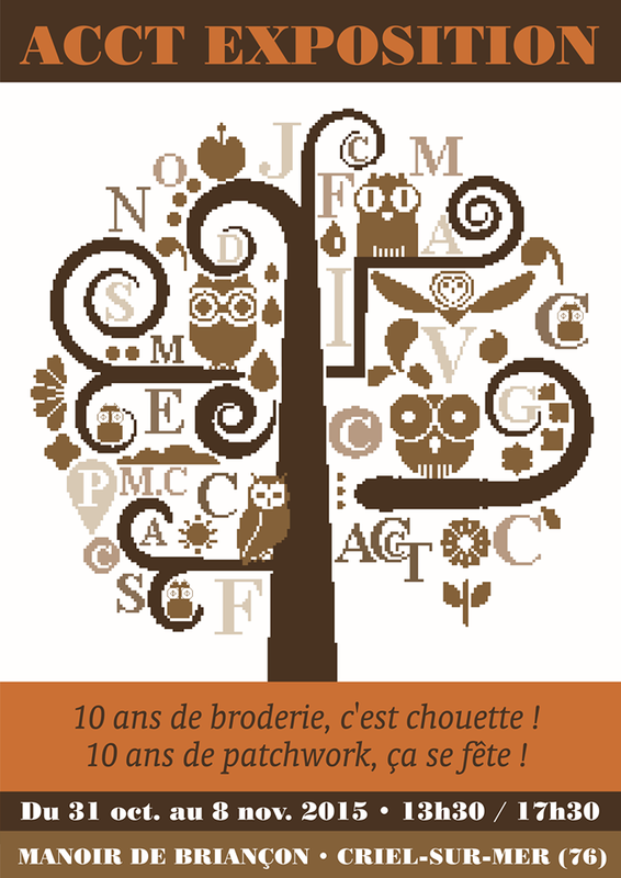 2015-10-31 au 2015-11-08 criel