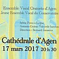 Requiem à la cathédrale