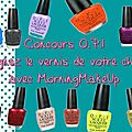 Concours #1