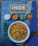 Livre inde 4 ingredients