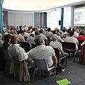 Le projet de valorisation socio-économique de la vallée de la sélune après l'effacement des barrages - réunion 16 juillet 2015