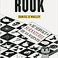 The rook, de daniel o'malley