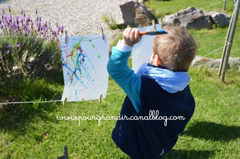 peindre à la manière2