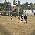 86rue, Sri Lanka, street, Tangalle, village