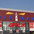 Dunkerque, Virgin, 04/02/2012