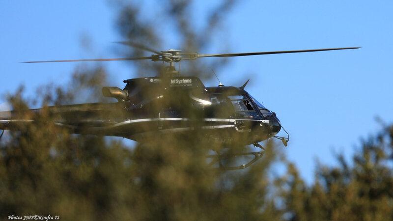 Photos JMP©Koufra 12 - La Couvertoirade - Hélicoptère - 26022019 - 0345