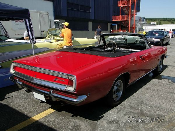 plymouth barracuda 340 formula s convertible 1968 b