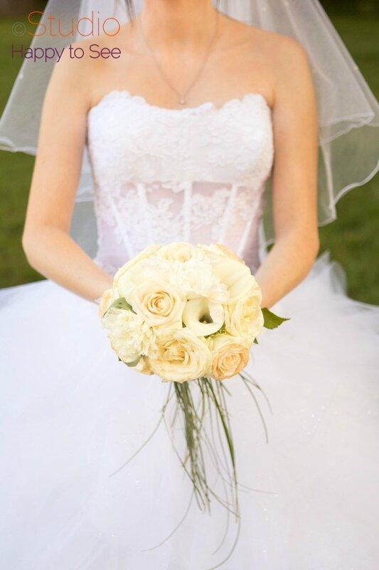 SALON sophie mariée