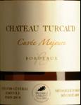 Chateau Turcot Cuvée Majeure 2012 (1)