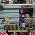 mes pages scrapées