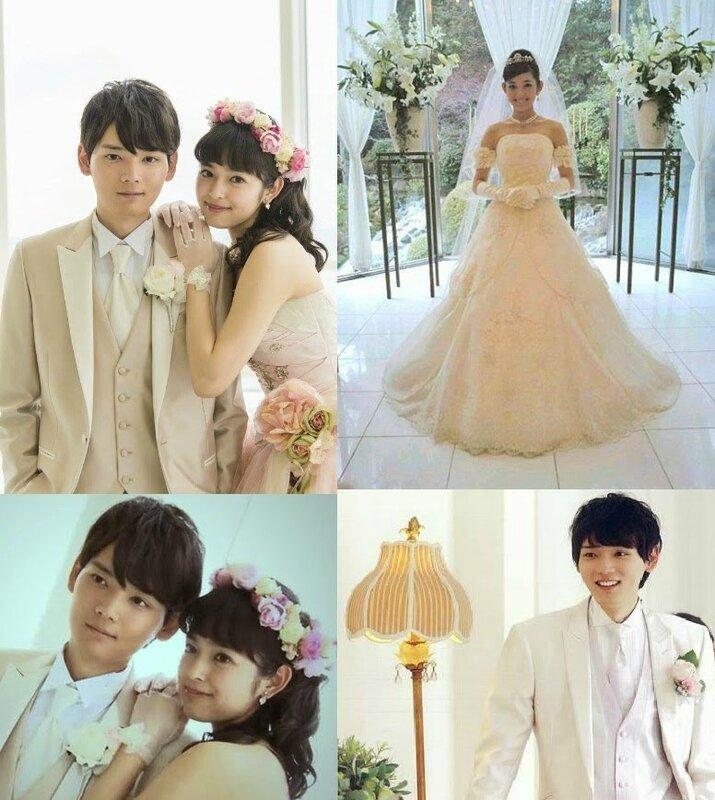 japanese drama_itazura na kiss love in okinawa season 2_itazura na kiss love in tokyo_yuki furukawa_miki honoka_wedding_seoul in love now blog (1)