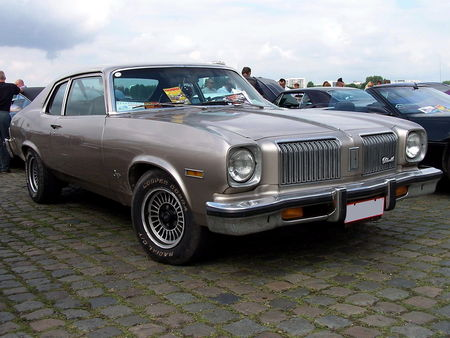 oldsmobile omega coupe 1974 1