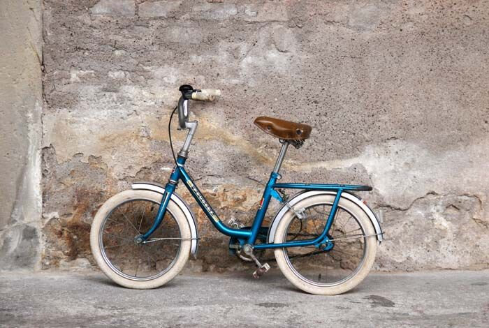 Défi 30 jours d'écriture°16: Le voleur de vélo