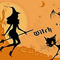 Witch'sal *3*