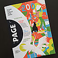 Concours revue page des libraires : 5 exemplaires du numéro 200 à gagner