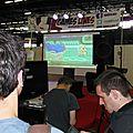 Match pokemon chez gamelines