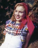 1946-08-CA-Castle_Rock_State_Park-blouse_striped-by_william_carroll-010-1b