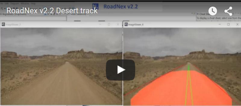 roadnex v2-2 desert track