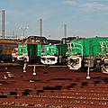 BB 69246, dépôt de Bordeaux