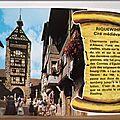 Riquewihr - datée 1991