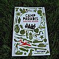 Camp paradis - jean-paul nozière